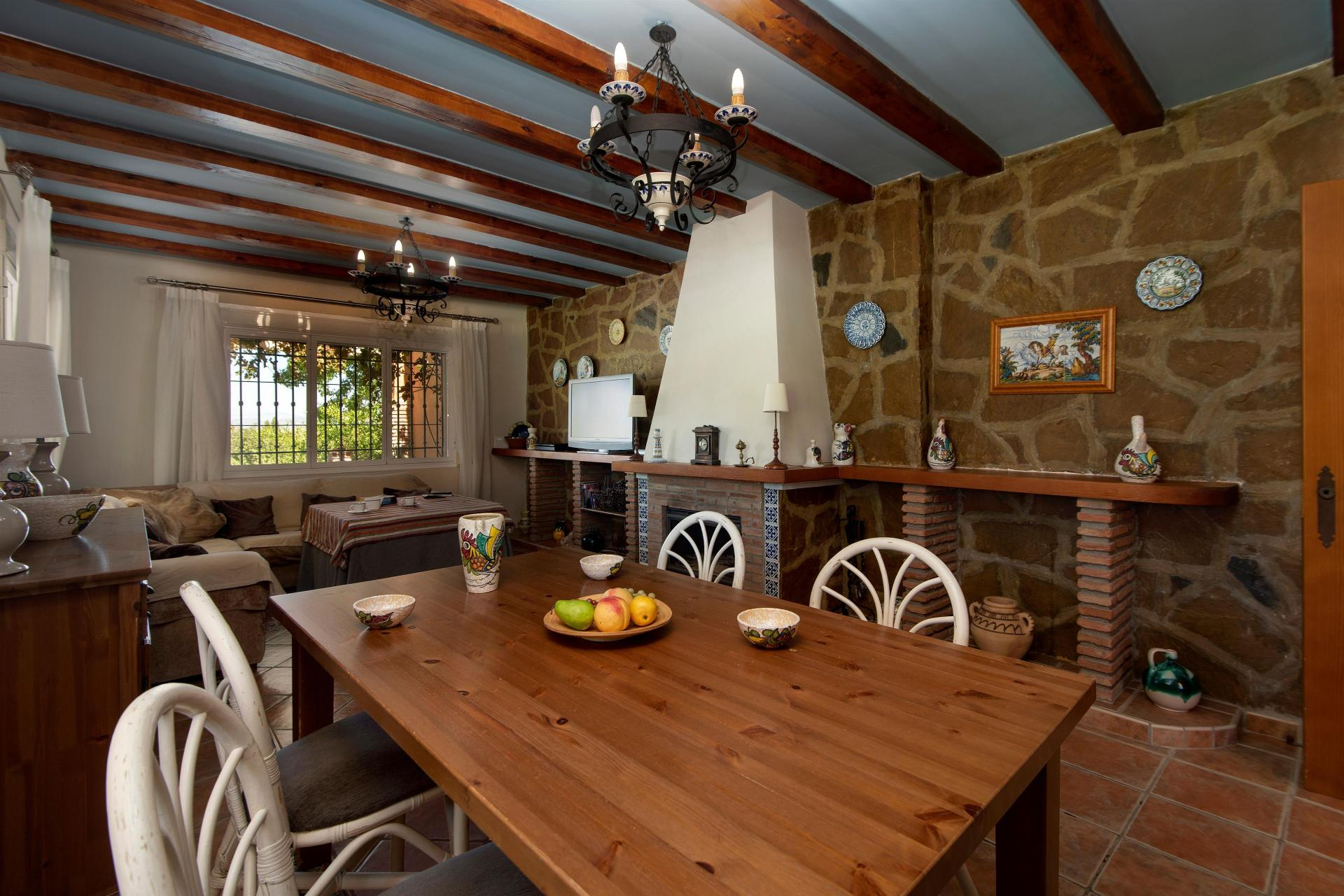 F3679559: country house for sale in Alhaurín de la Torre