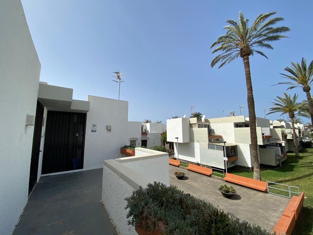 100-0321 - Studio in Costa del Silencio - Arona
