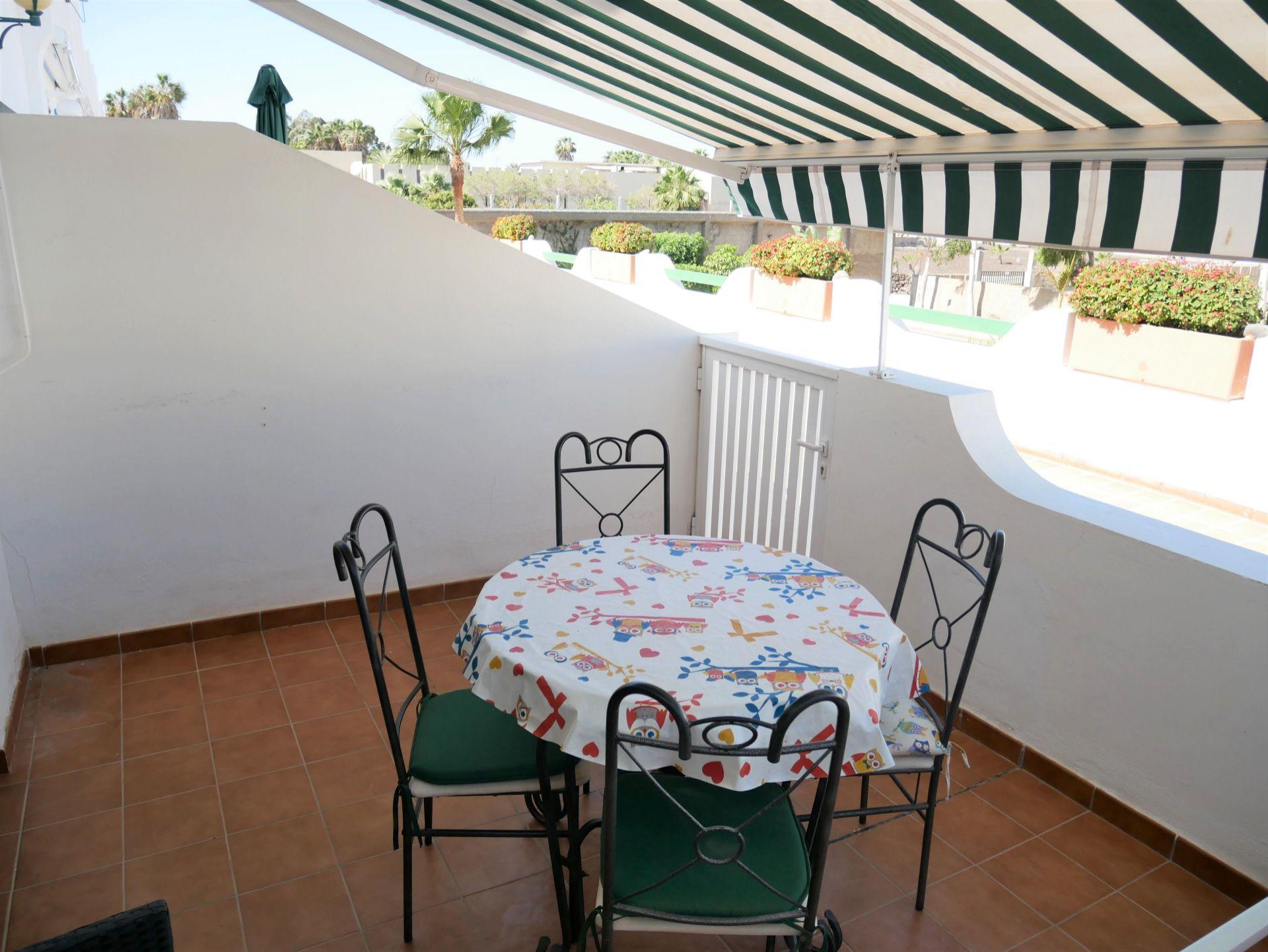 1 Schlafzimmer Wohnung von 45m² mit einer Terrasse von 10m2, die Nachmittagssonne .... mehr Info