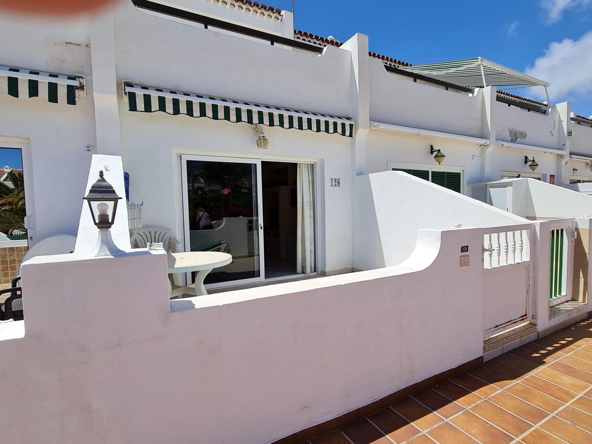 Apartamento de 1 dormitorio muy cuidado y bien mantenido, ubicado en el primer nivel. .... más info