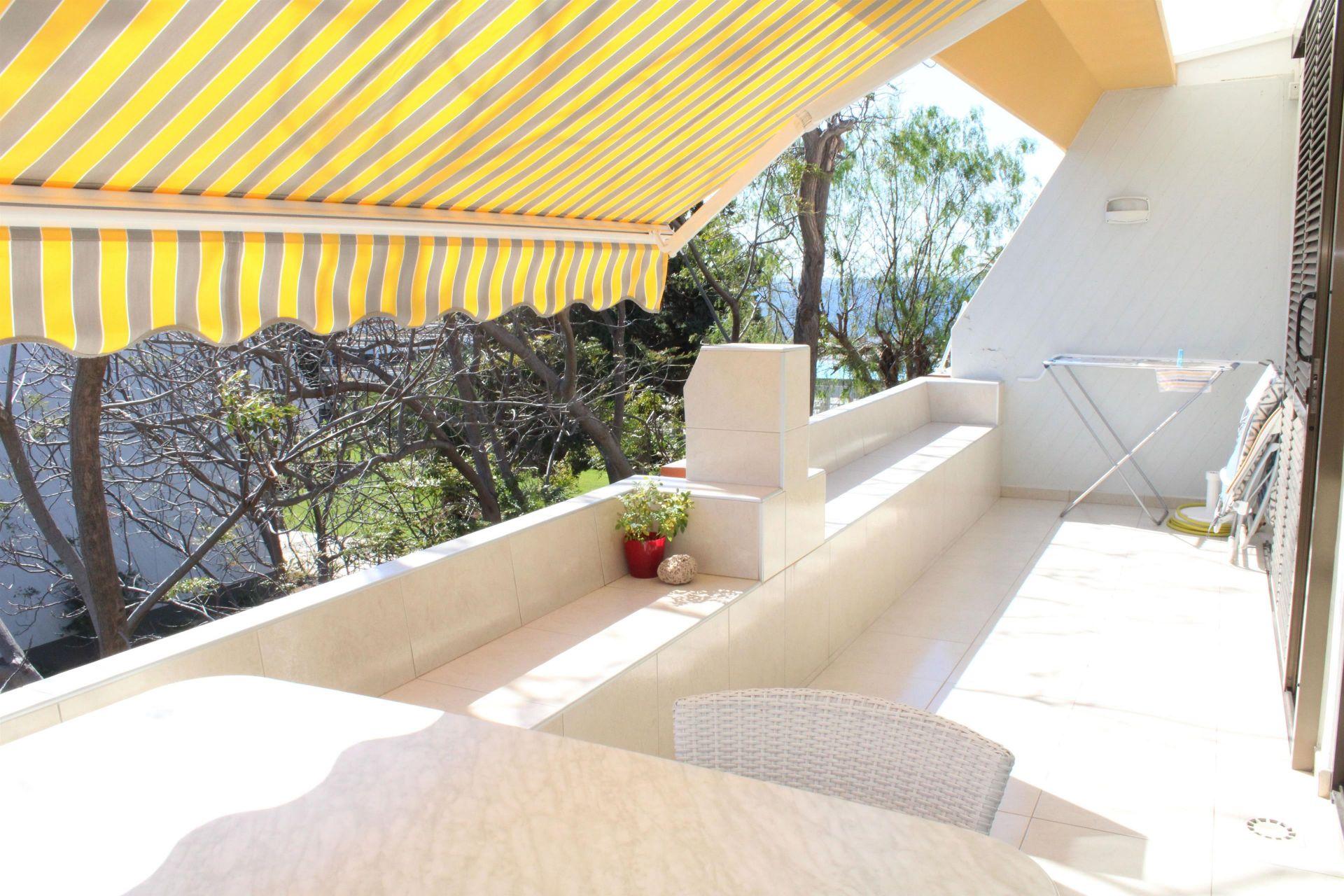 98-0321 - Apartment in Costa del Silencio - Arona