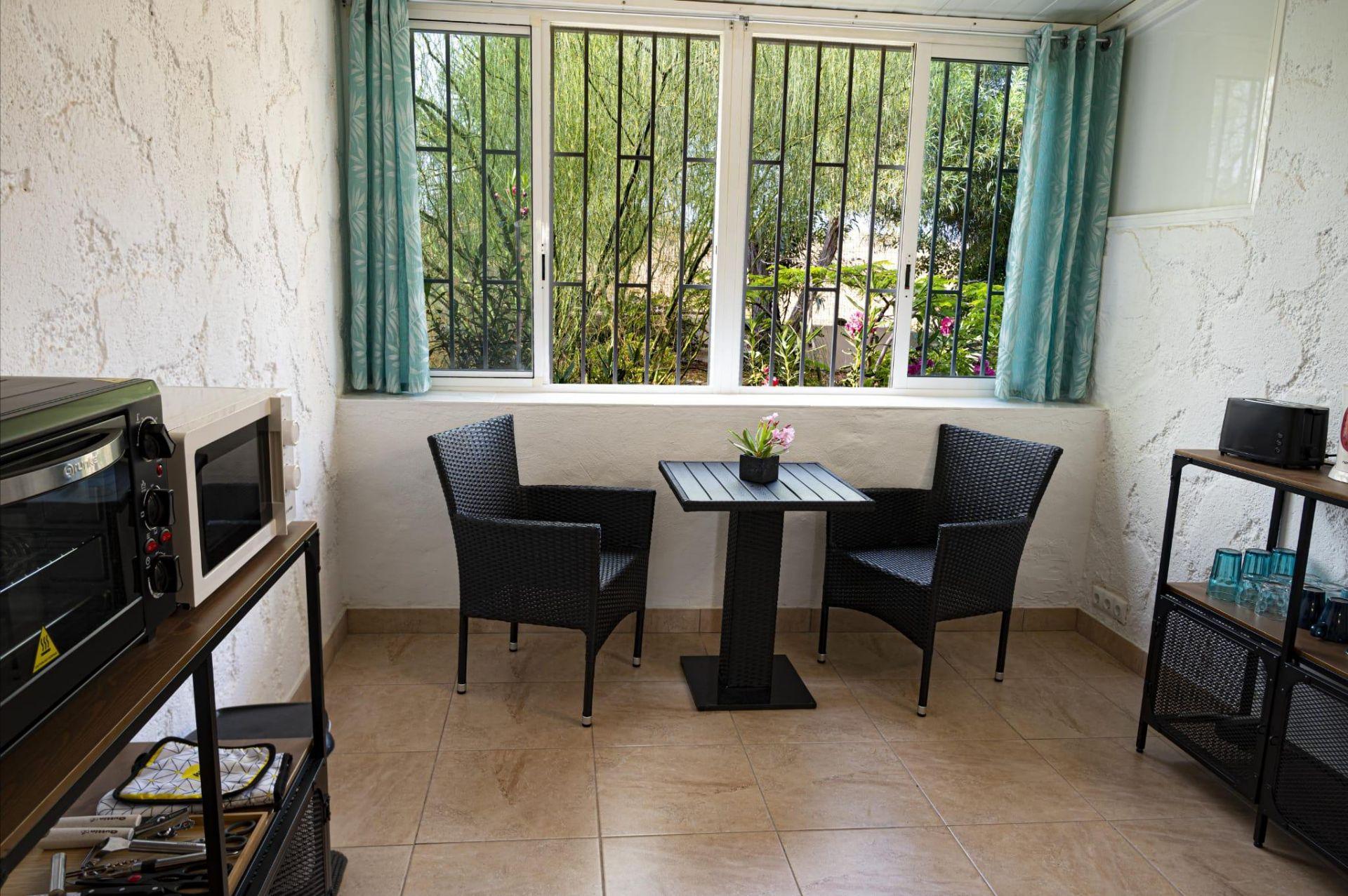 Sehr schönes Studio von 33m² im Komplex El Chaparral (Phase II), an der Costa del .... mehr Info
