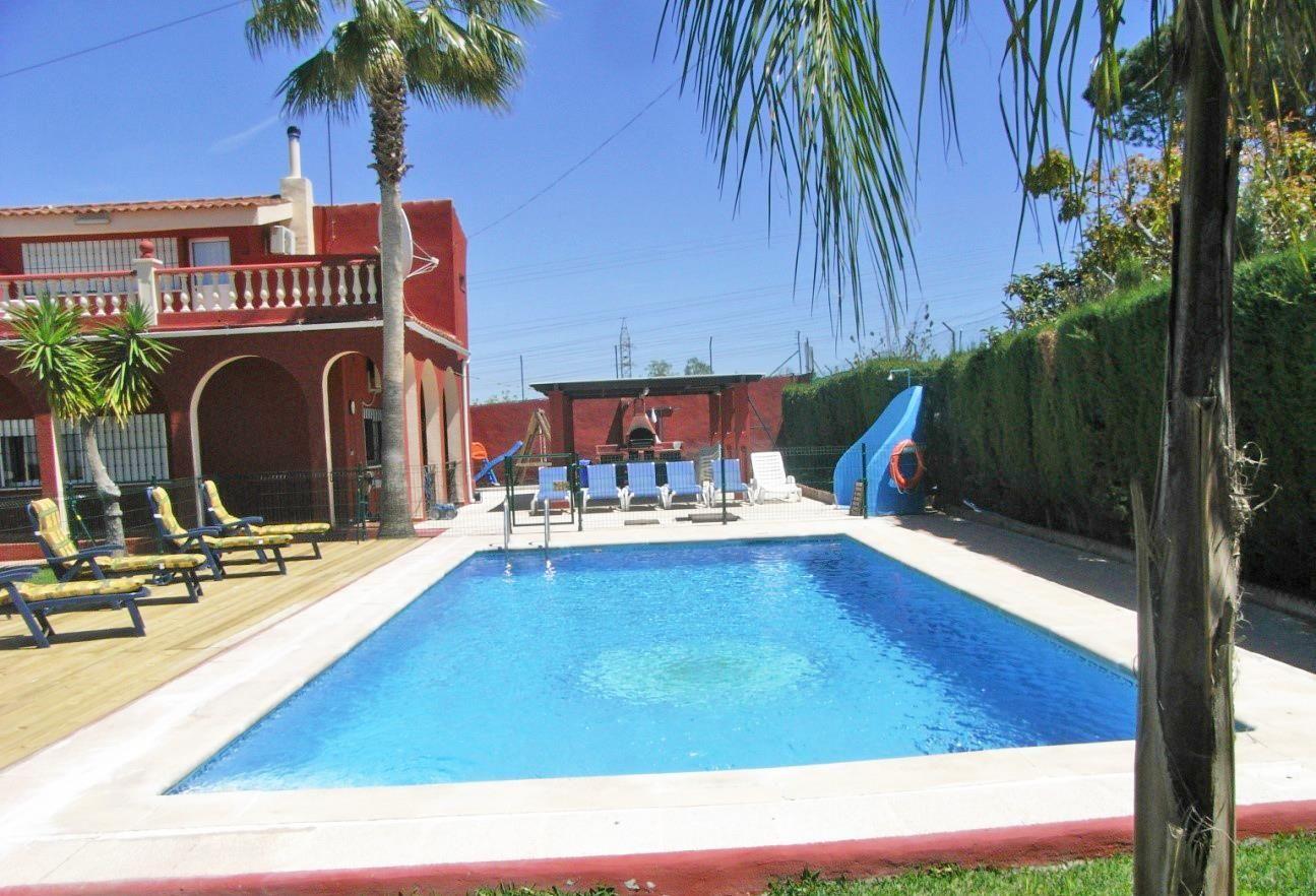 V211385: Villa for sale in Alhaurín de la Torre