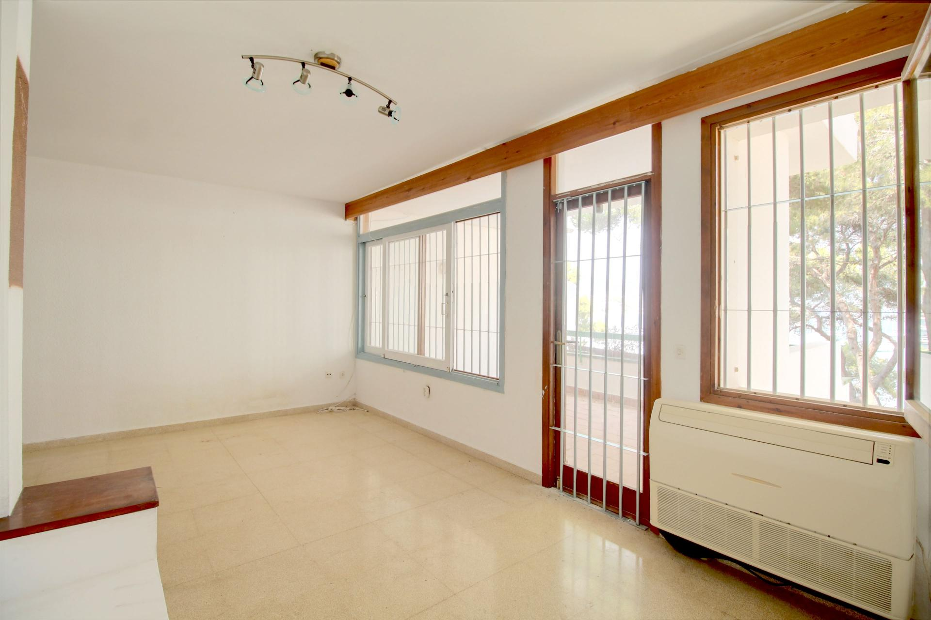 Apartment in Cala Vinyes