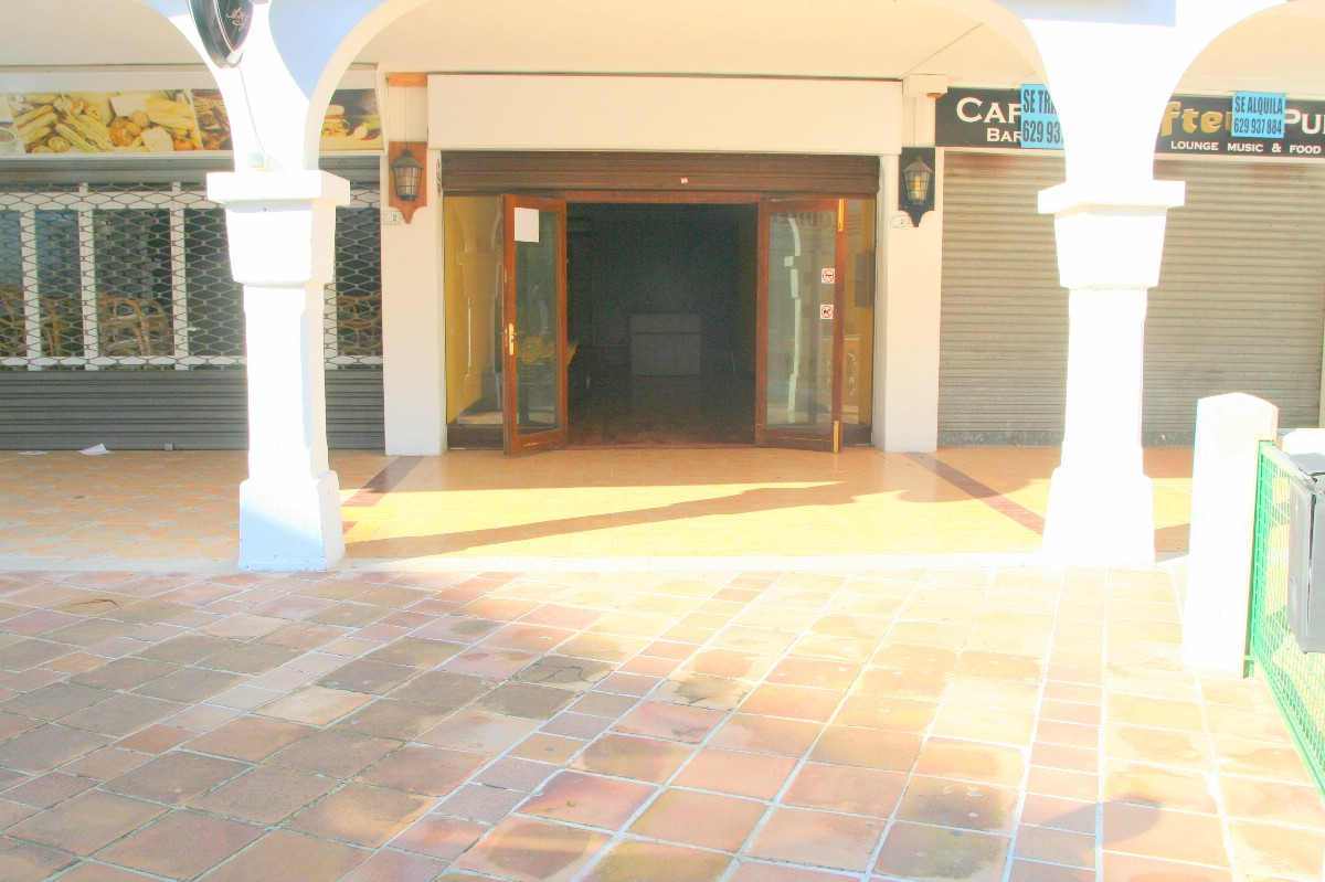 Commercial in Costa De La Calma