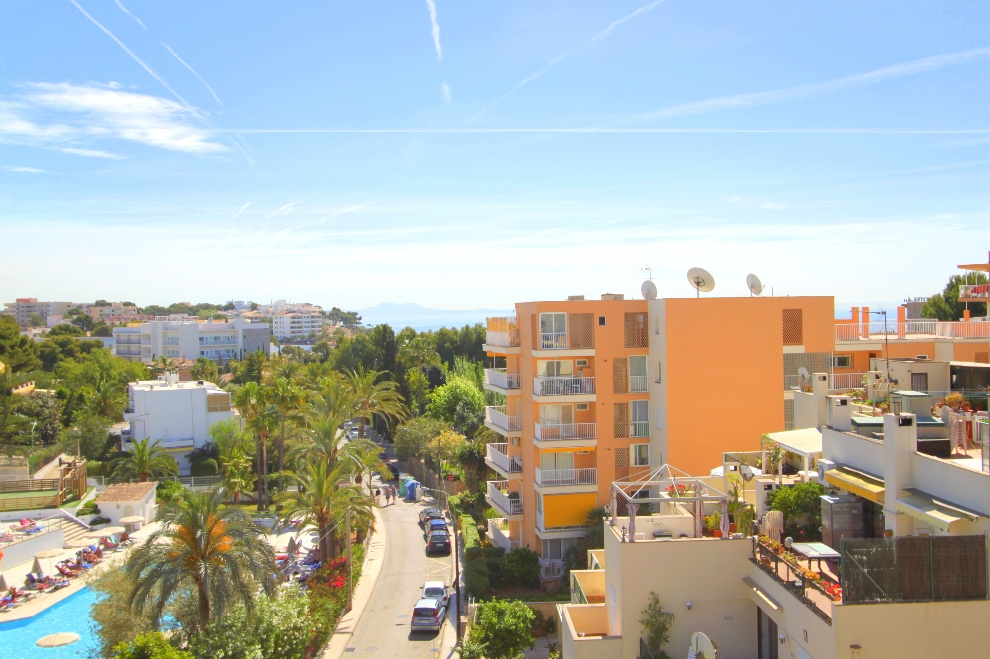 Apartment in Palma Nova
