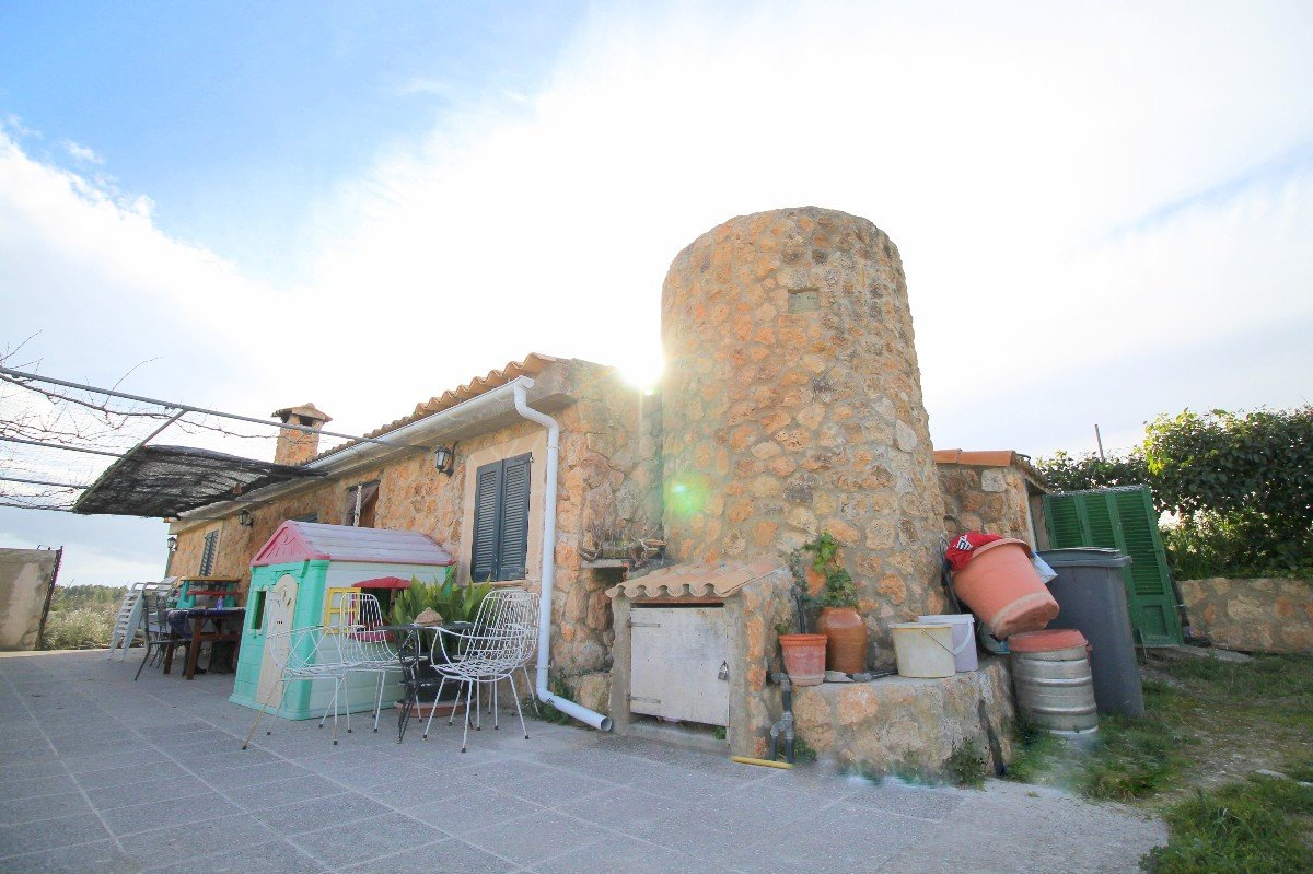 Country House in Calvia