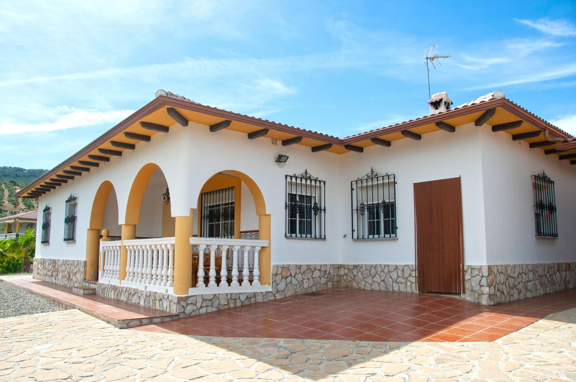 Ref:F3431899 country house For Sale in El Burgo
