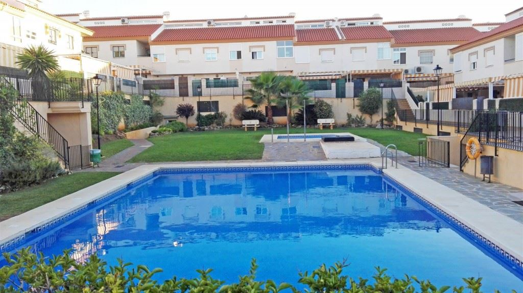 Ref:TH3032894 Town house For Sale in Alhaurín de la Torre