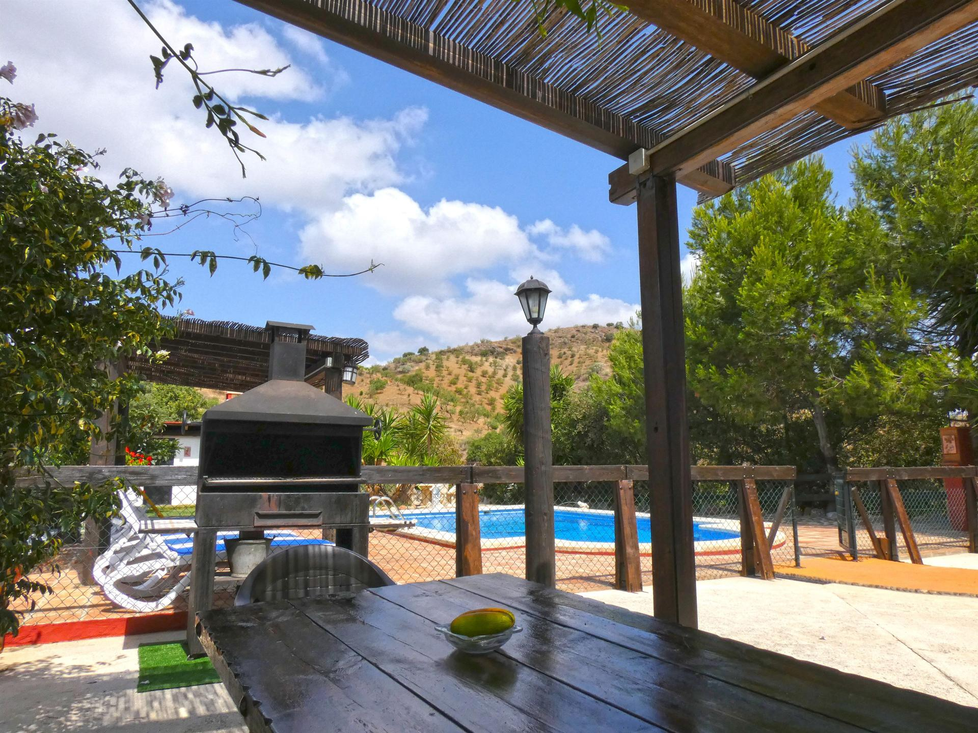 F3451591: country house for sale in Almogía