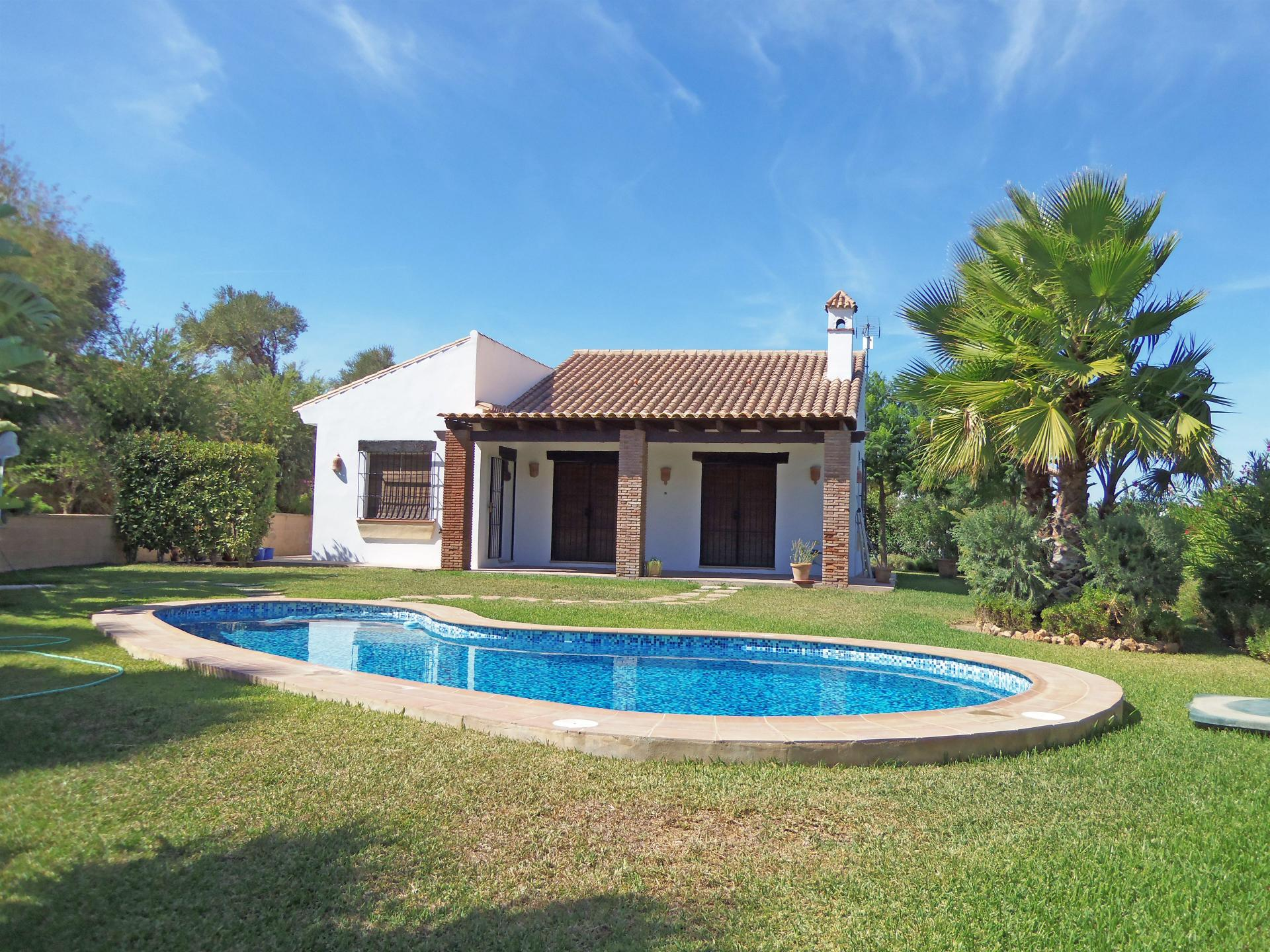 Ref:F3387217 country house For Sale in Alhaurín el Grande