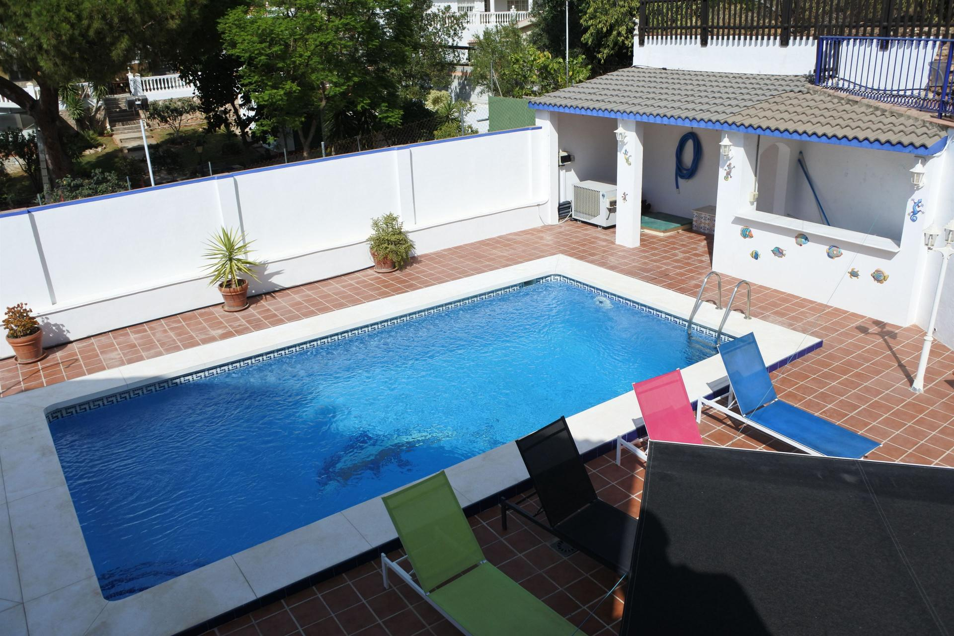 V3425494: Villa for sale in Alhaurín de la Torre