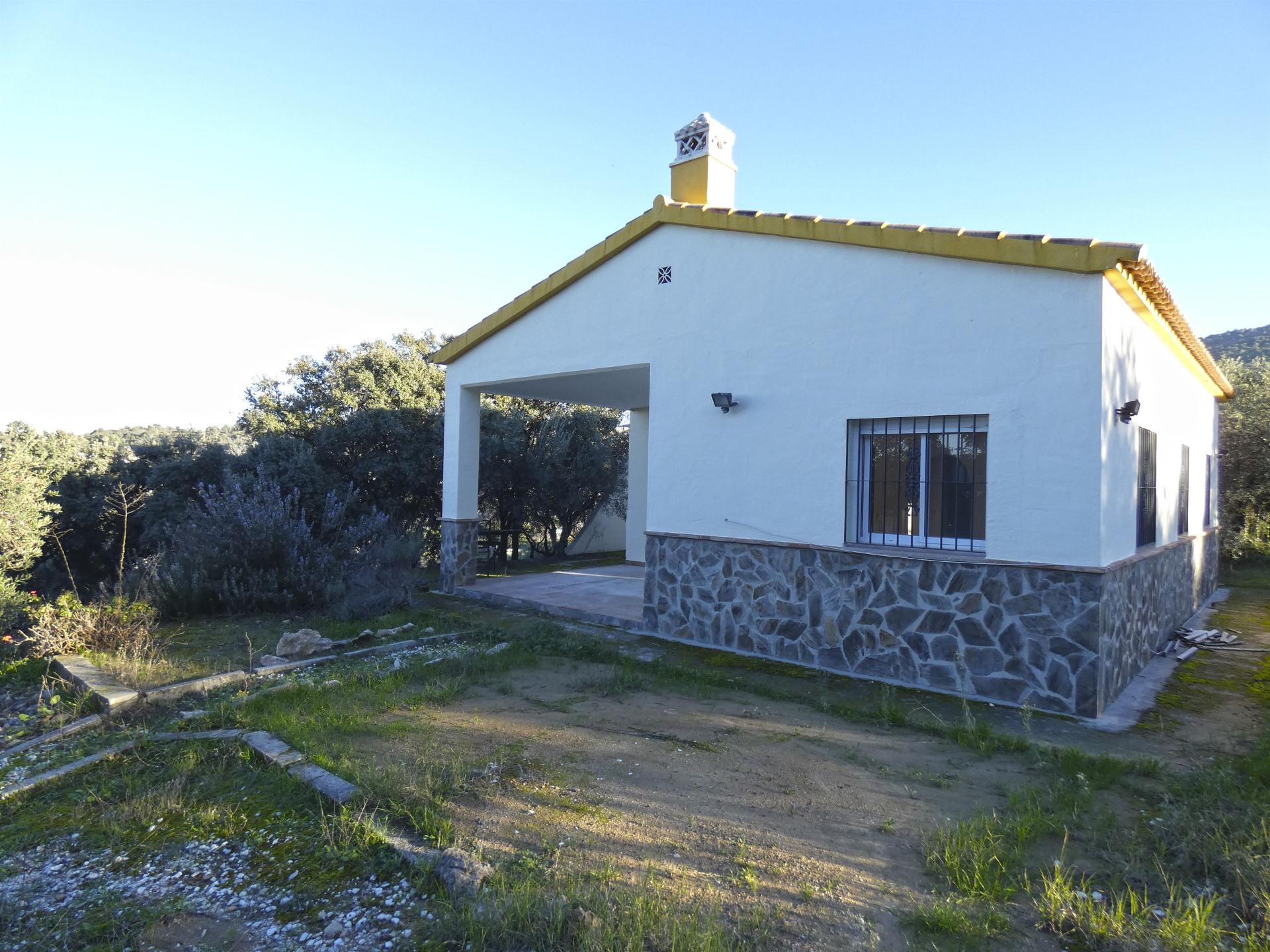 Ref:F3336670 country house For Sale in Coín