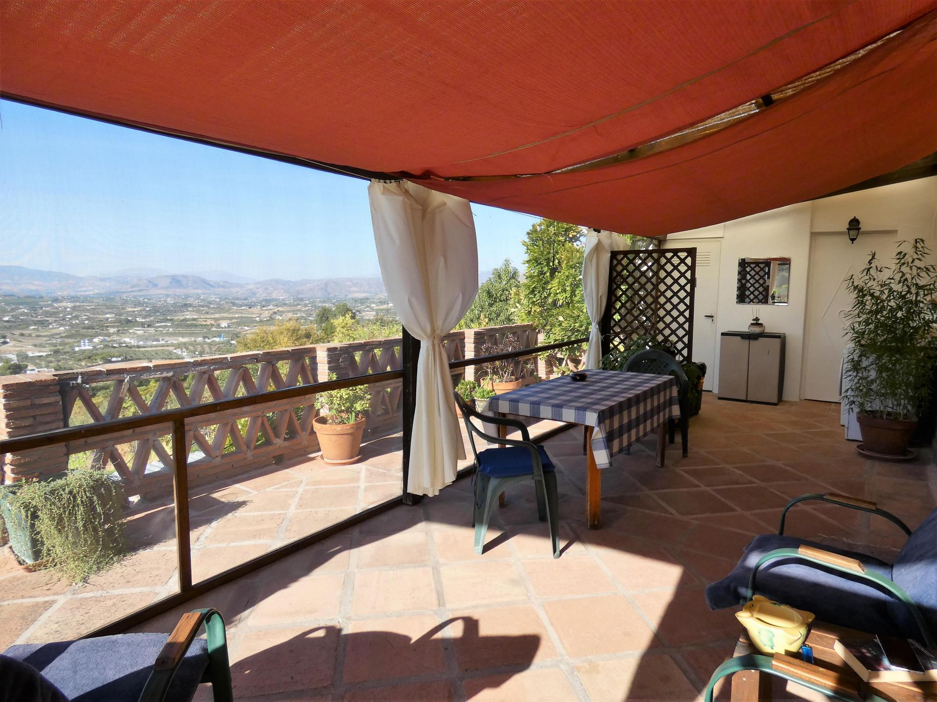 Ref:F3731467 country house For Sale in Alhaurín el Grande