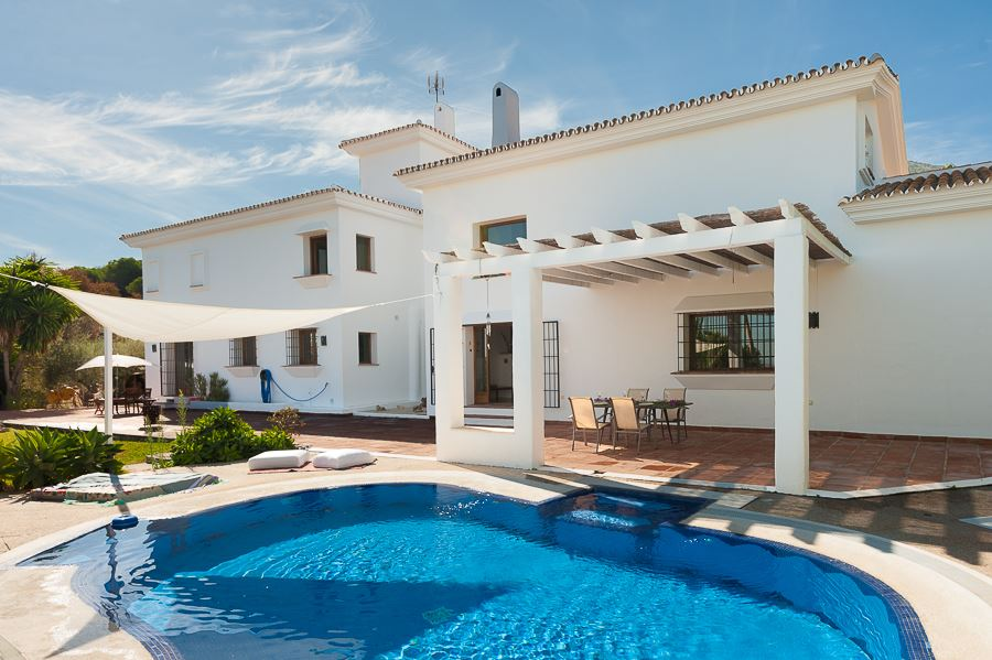 Villa for sale in Alhaurín el Grande