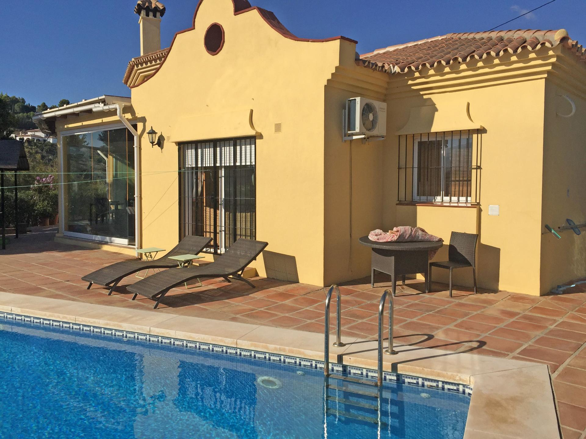 Ref:F3273541 country house For Sale in Alhaurín el Grande