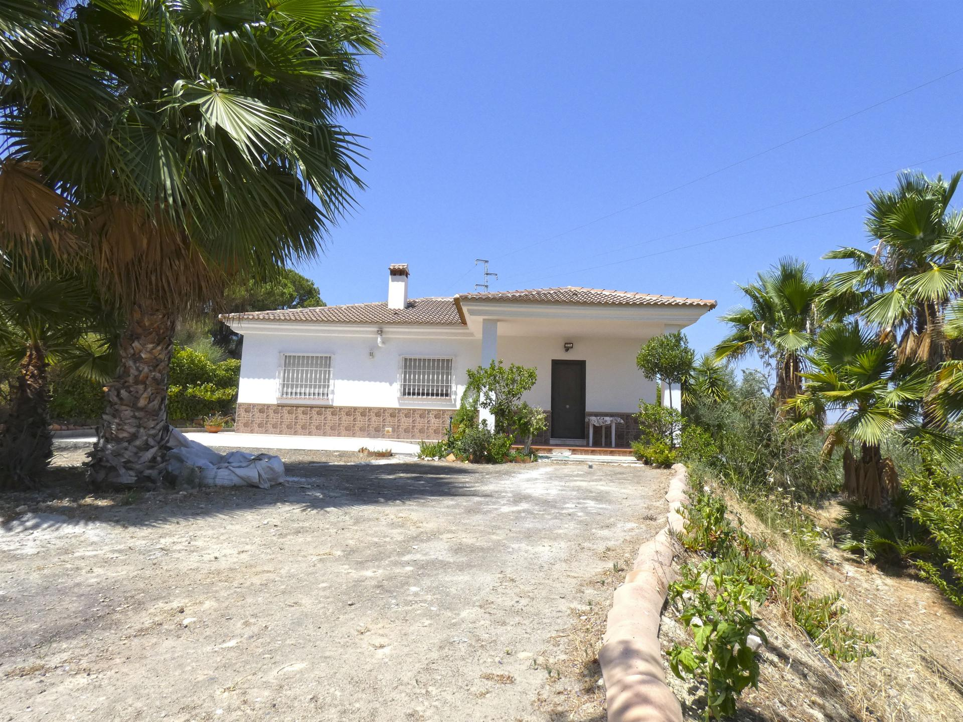 Ref:F3233287A country house For Sale in Alhaurín el Grande