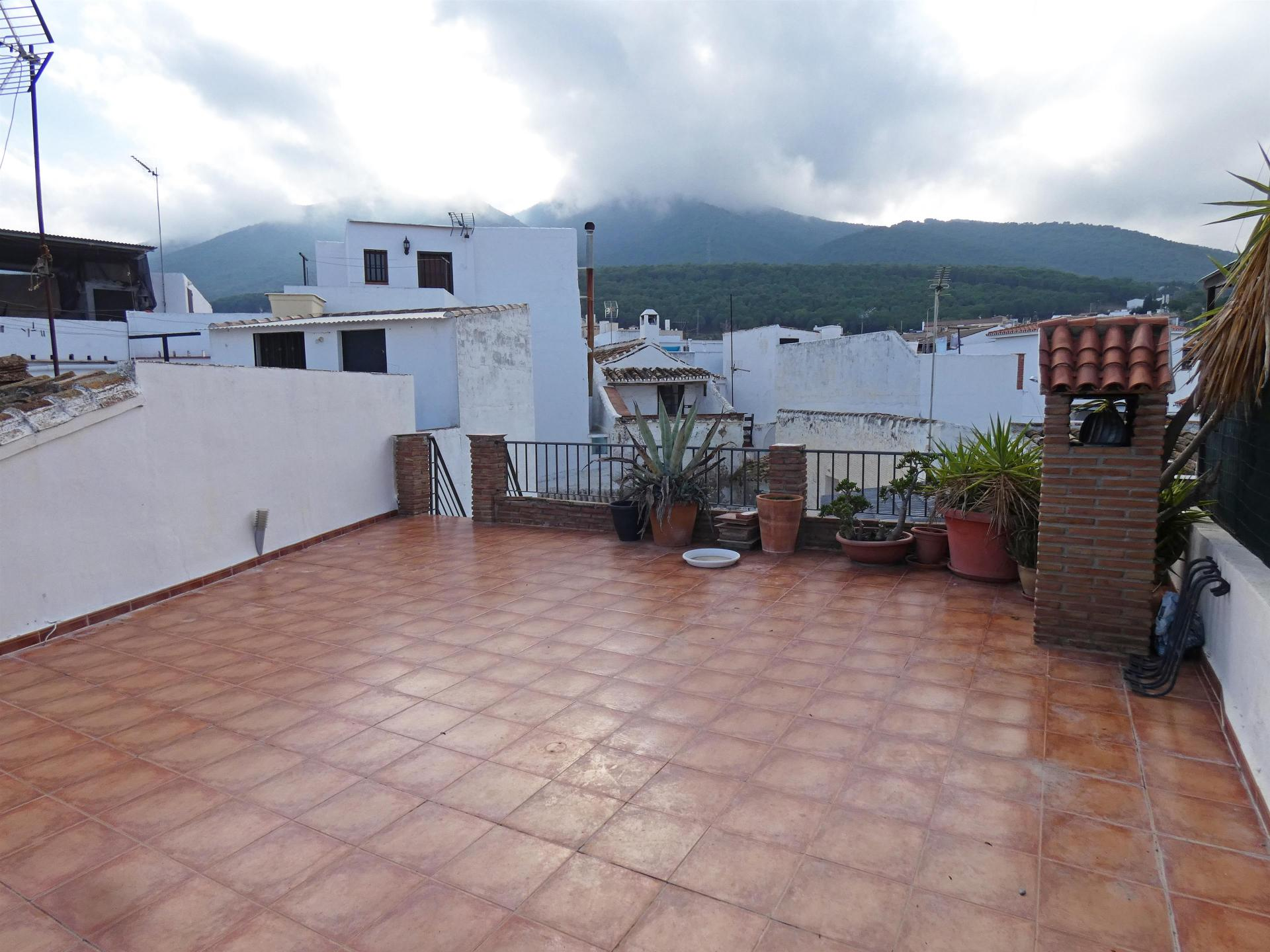 Ref:TH3760903 Town house For Sale in Alhaurín el Grande