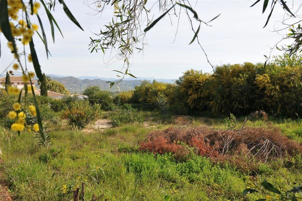 Ref:P2891315X Land For Sale in Alhaurín el Grande