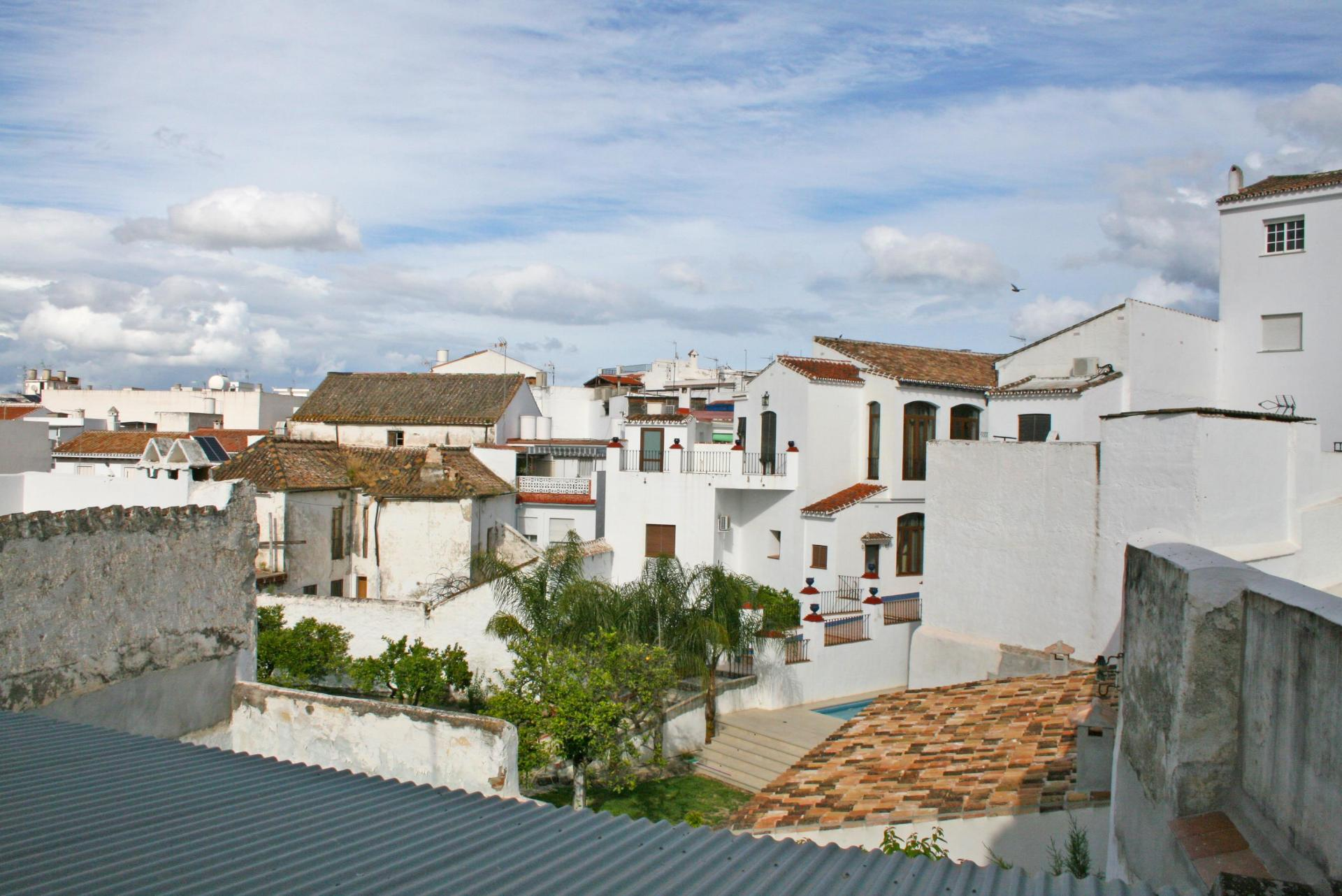 Ref:TH3667616 Town house For Sale in Alhaurín el Grande