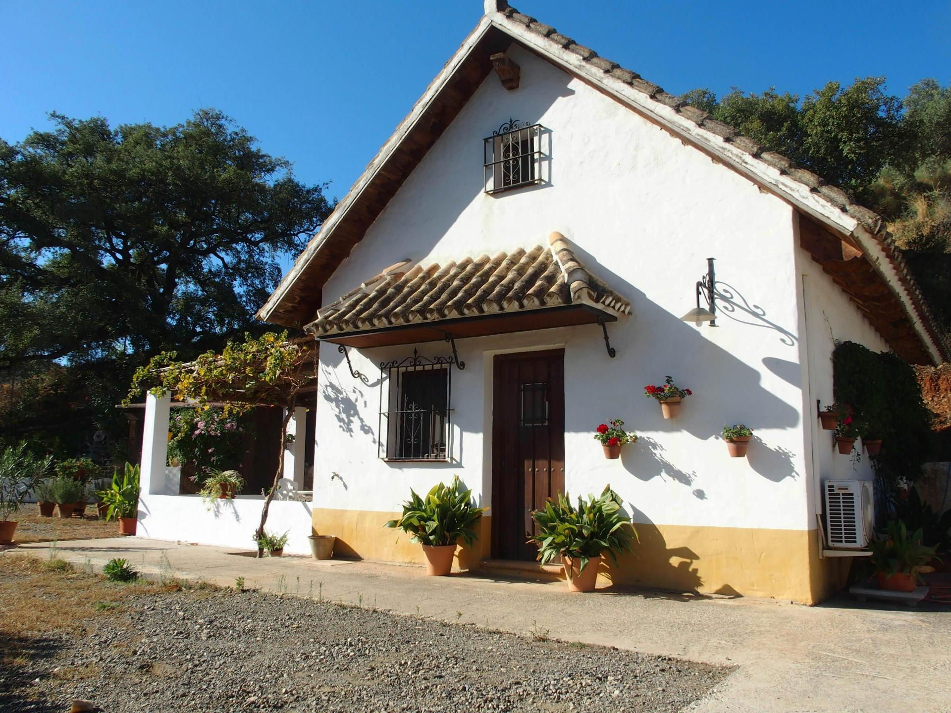 Ref:F3351790 country house For Sale in Mijas