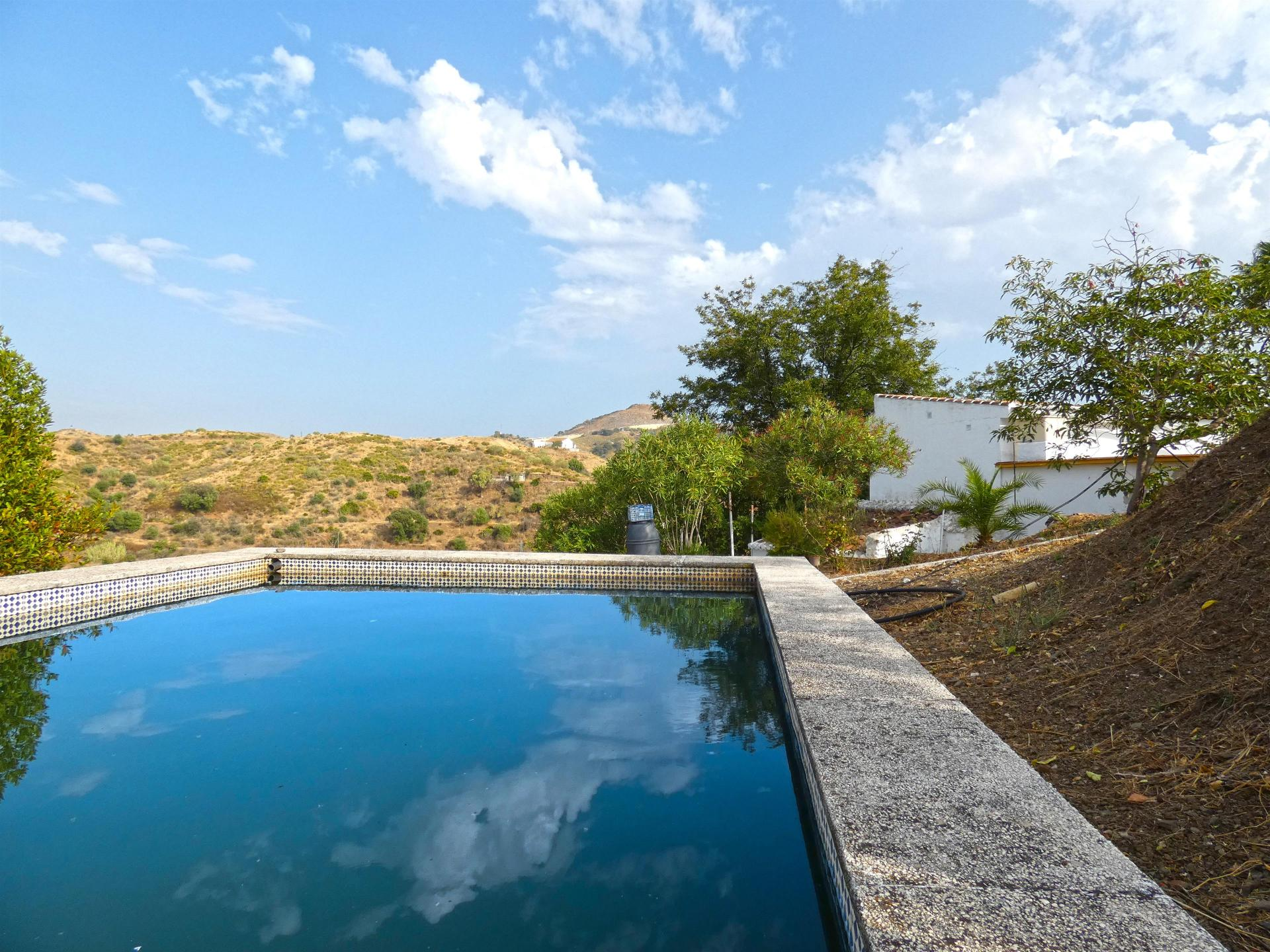 Ref:F3531367 country house For Sale in Mijas