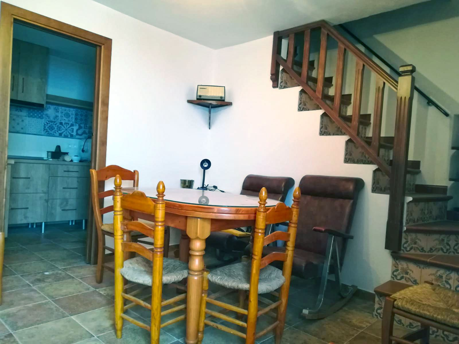 TH3455860: Town house for sale in Tolox