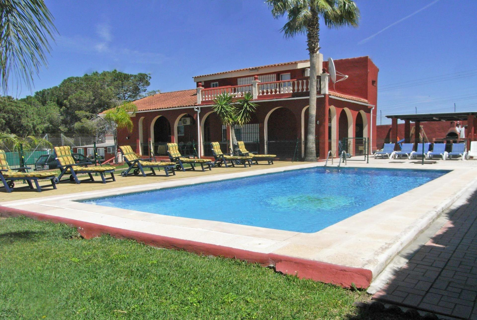 Ref:V211385 Villa For Sale in Alhaurín de la Torre