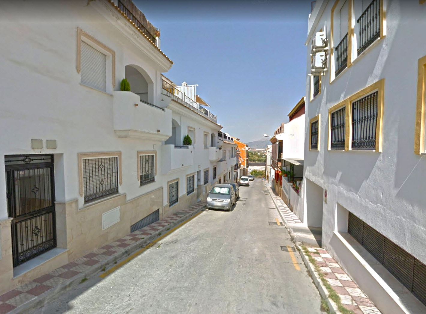 Ref:A3321109 Apartment For Sale in Alhaurín el Grande