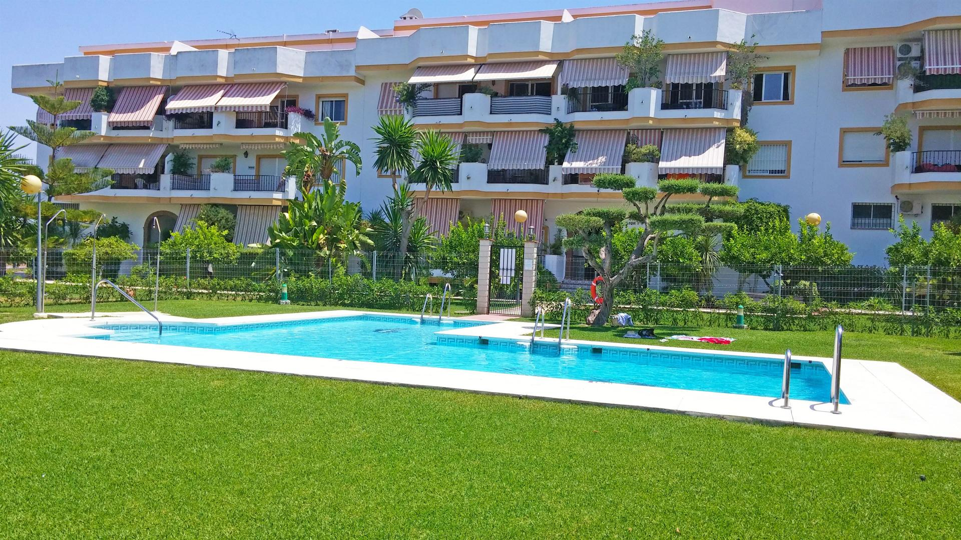 Ref:A3458659 Apartment For Sale in Alhaurín el Grande