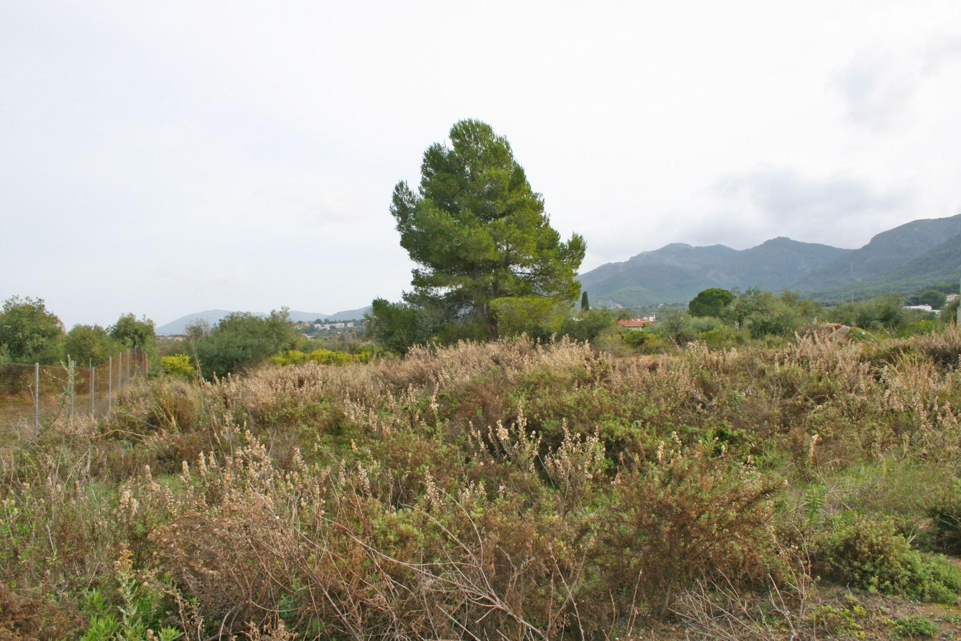 Ref:P2813198 Land For Sale in Alhaurín el Grande