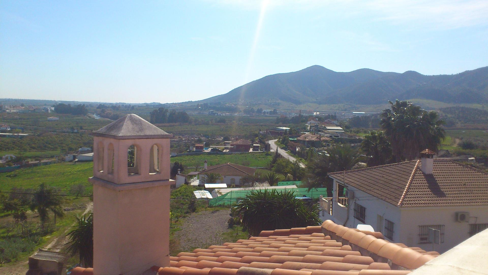 Ref:TH695450 Town house For Sale in Estacion de Cartama