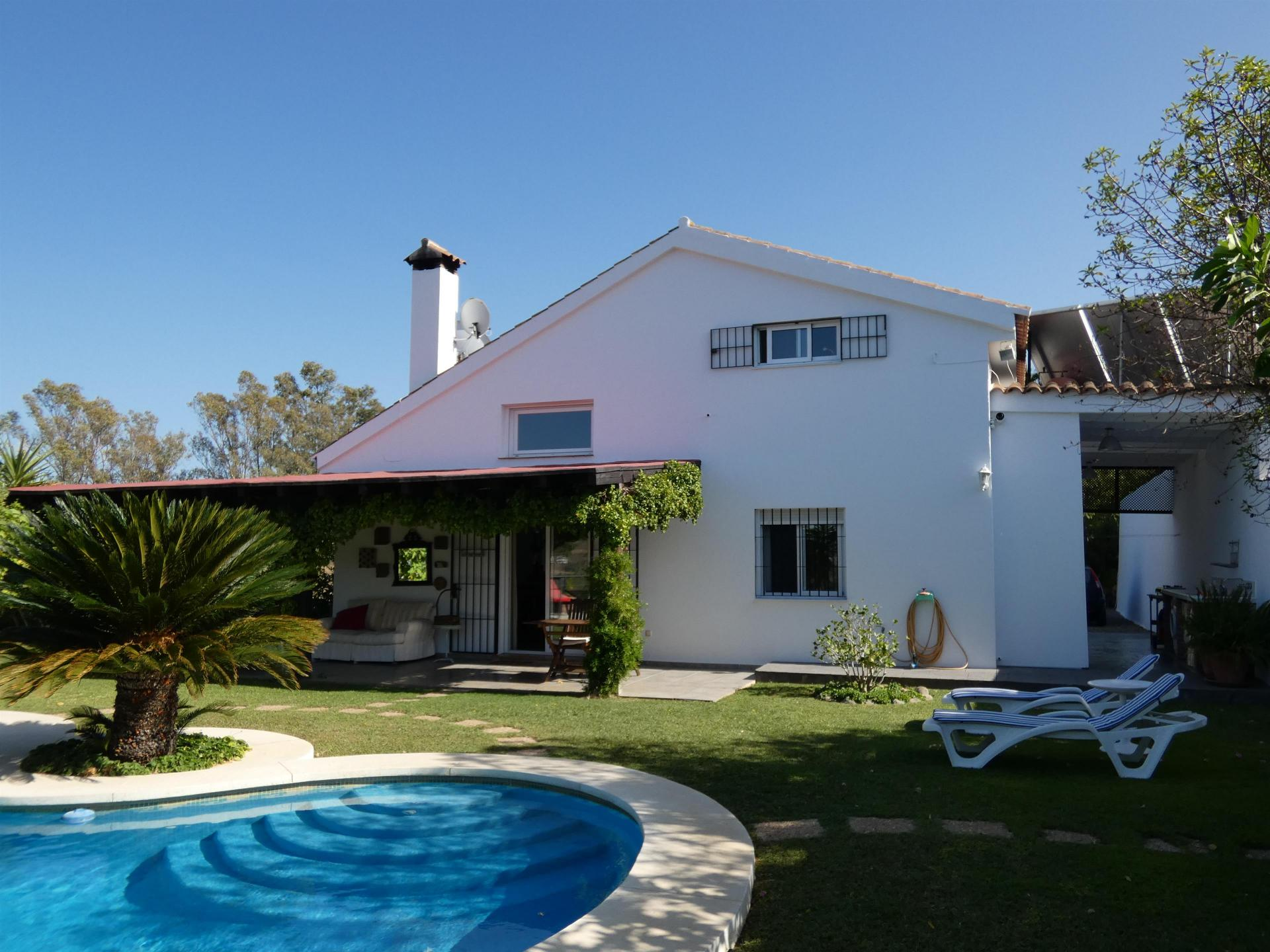 Ref:F3727166X country house For Sale in Alhaurín el Grande