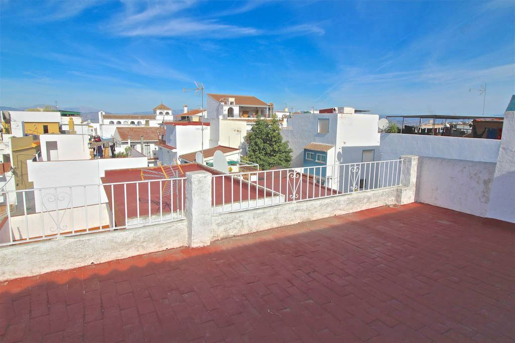 Ref:TH3240535X Town house For Sale in Alhaurín el Grande