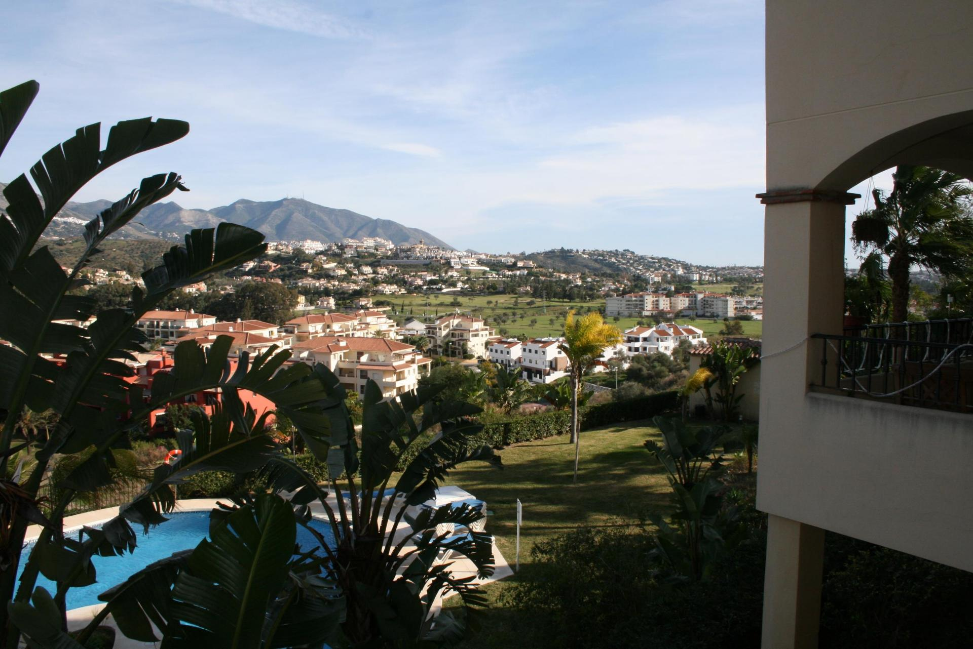 Ref:A3720305 Apartment For Sale in Mijas