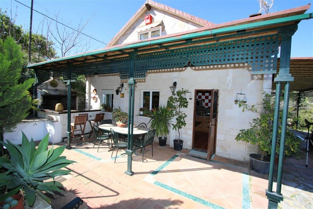 Ref:F2797625 country house For Sale in Coín