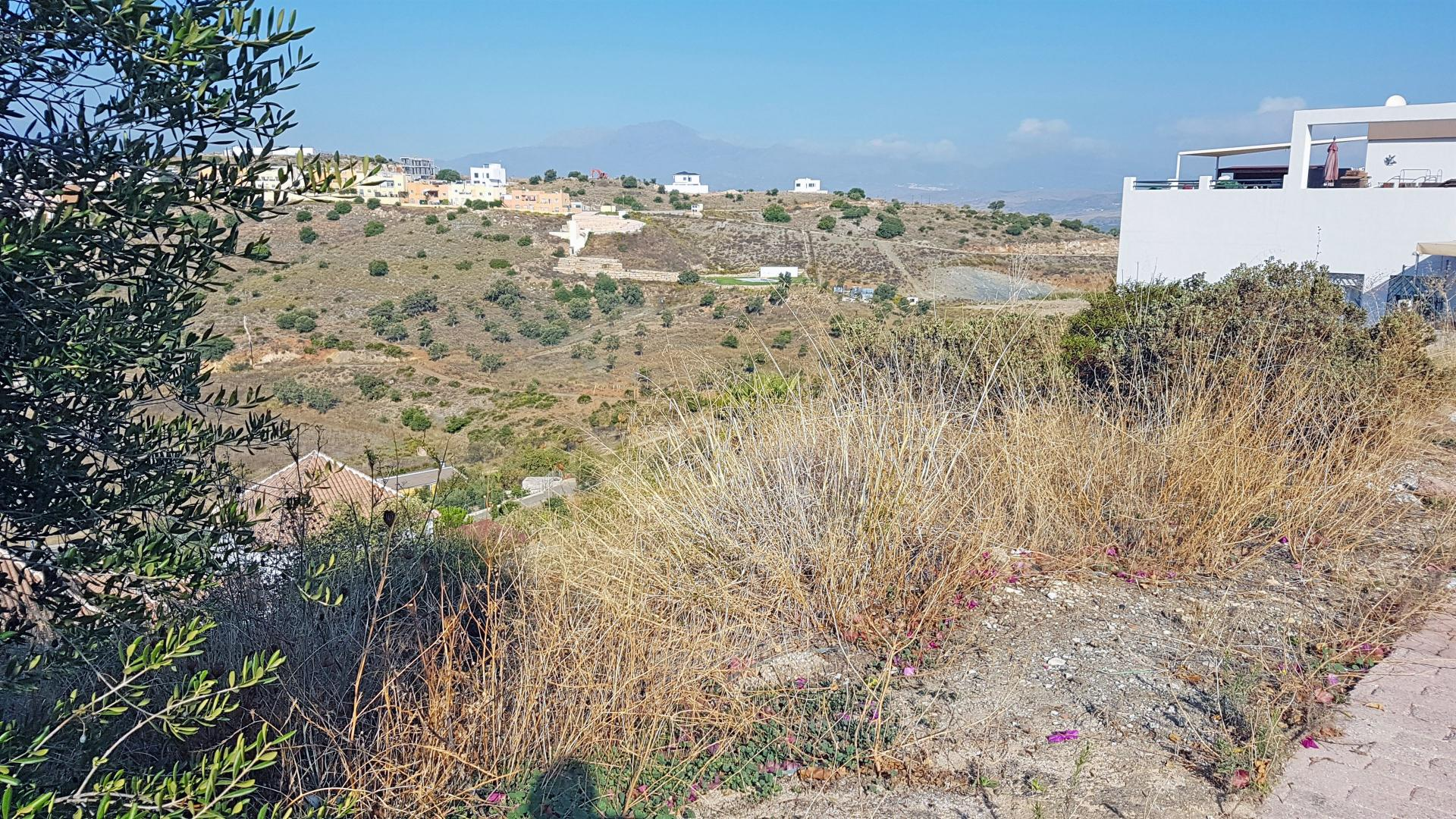 Plot for sale in Coín - Costa del Sol