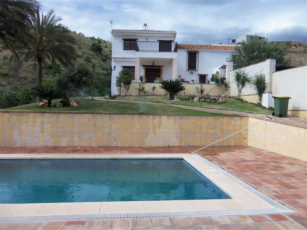 Spain Property for sale in Andalucia, Cartama