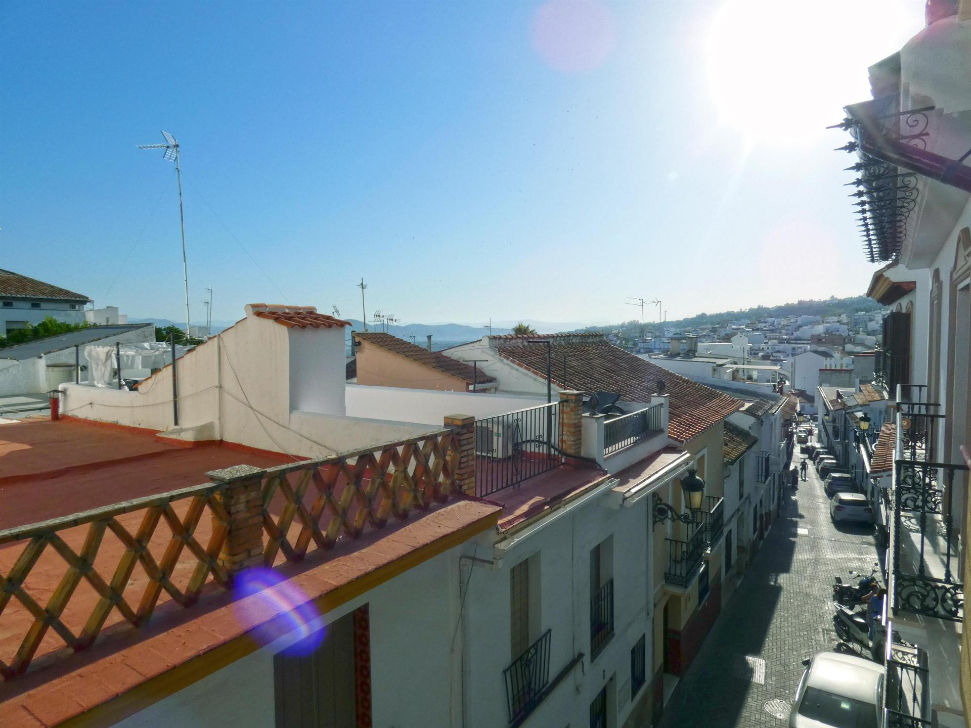 Ref:A3671297 Apartment For Sale in Alhaurín el Grande