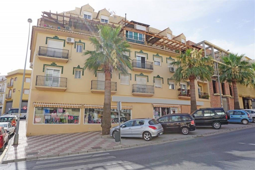 Ref:A814574 Apartment For Sale in Alhaurín el Grande