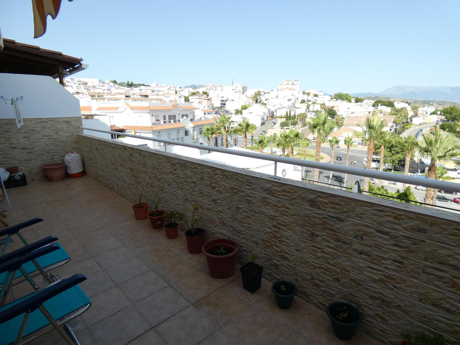 Ref:A3664451 Apartment For Sale in Alhaurín el Grande
