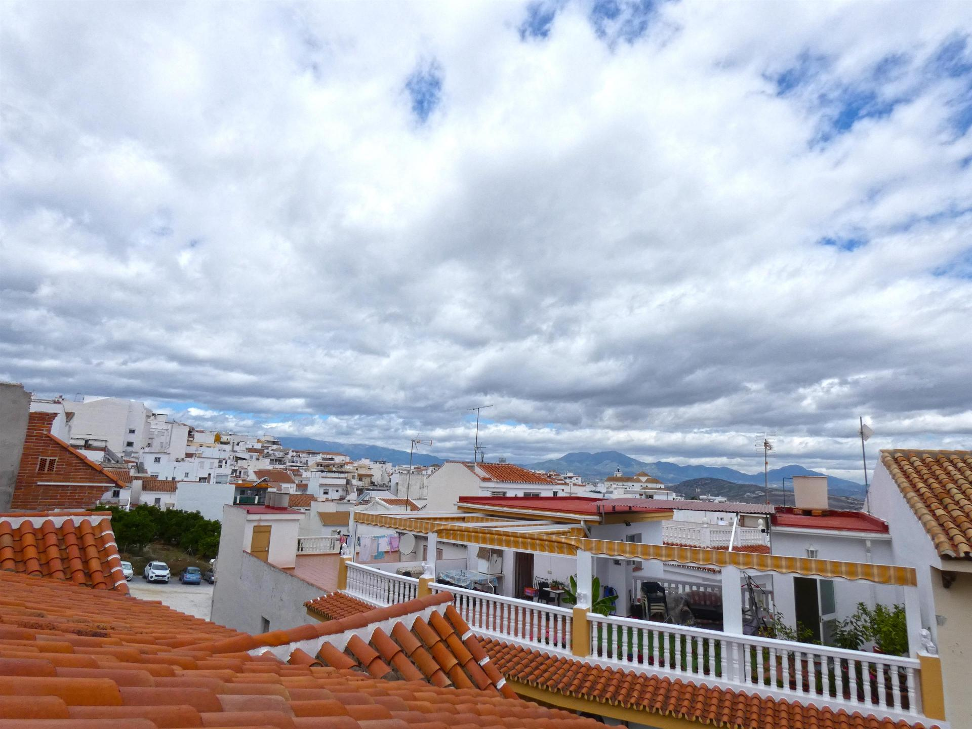 Ref:A3657905 Apartment For Sale in Alhaurín el Grande