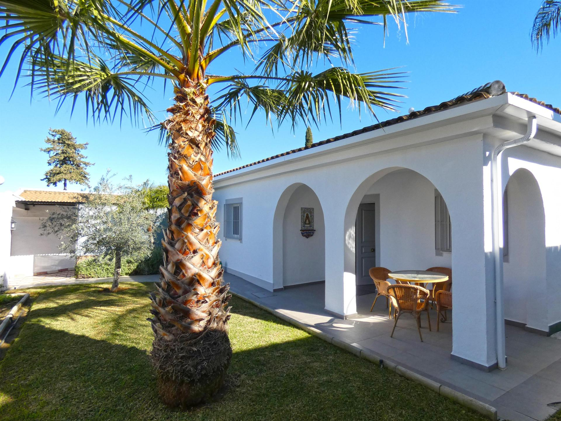 Ref:V3784393X Villa For Sale in Coín