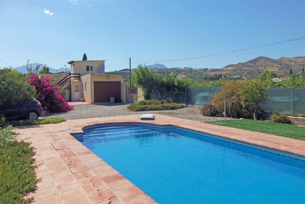 Ref:F2278892 country house For Sale in Álora