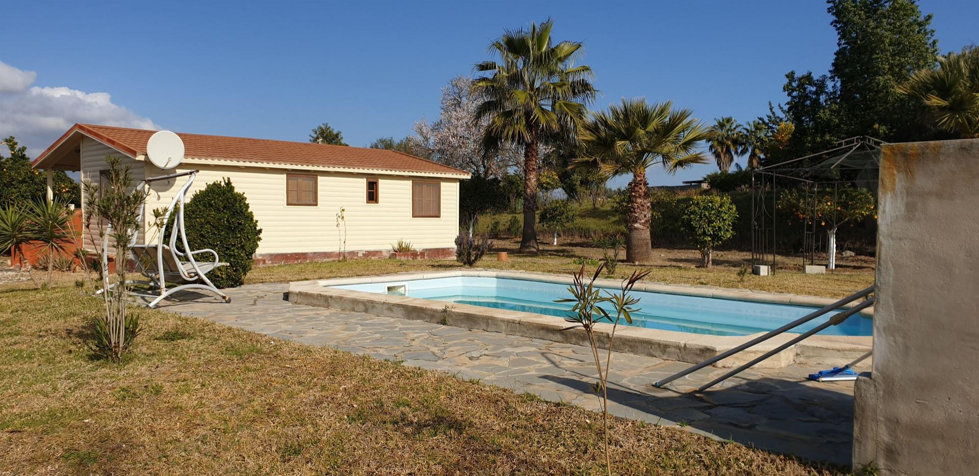 Ref:F2939978P country house For Sale in Coín