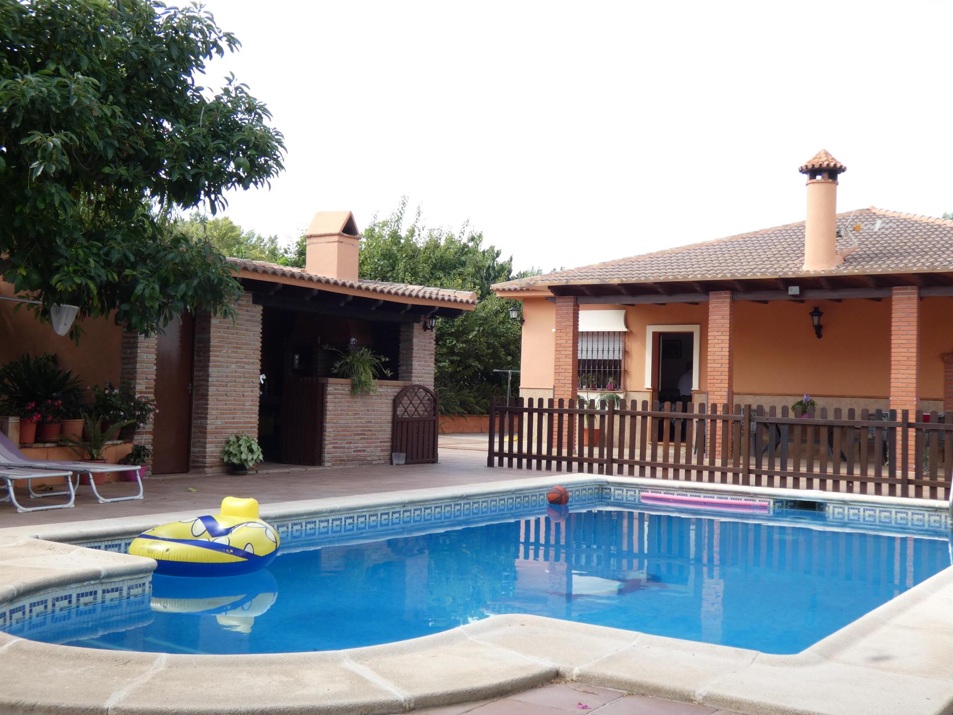 Ref:F3710294 country house For Sale in Alhaurín el Grande