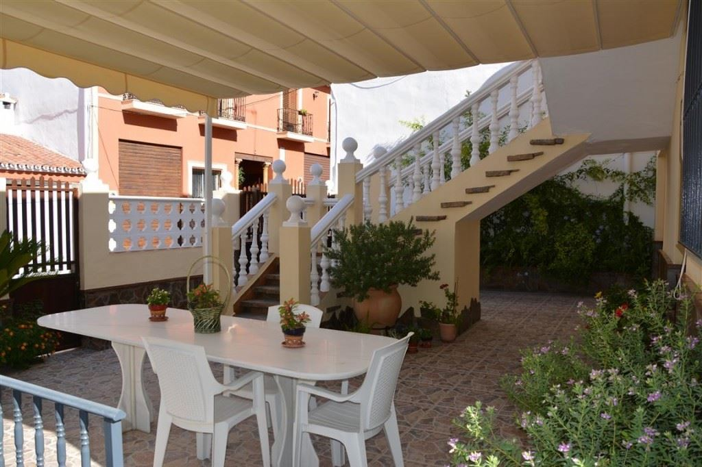 Ref:TH2490641 Town house For Sale in Alhaurín el Grande