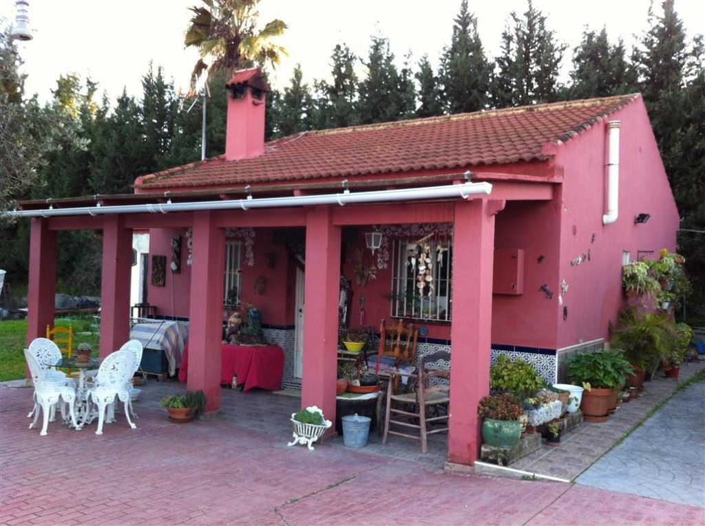 Ref:F1942388 country house For Sale in Alhaurín el Grande
