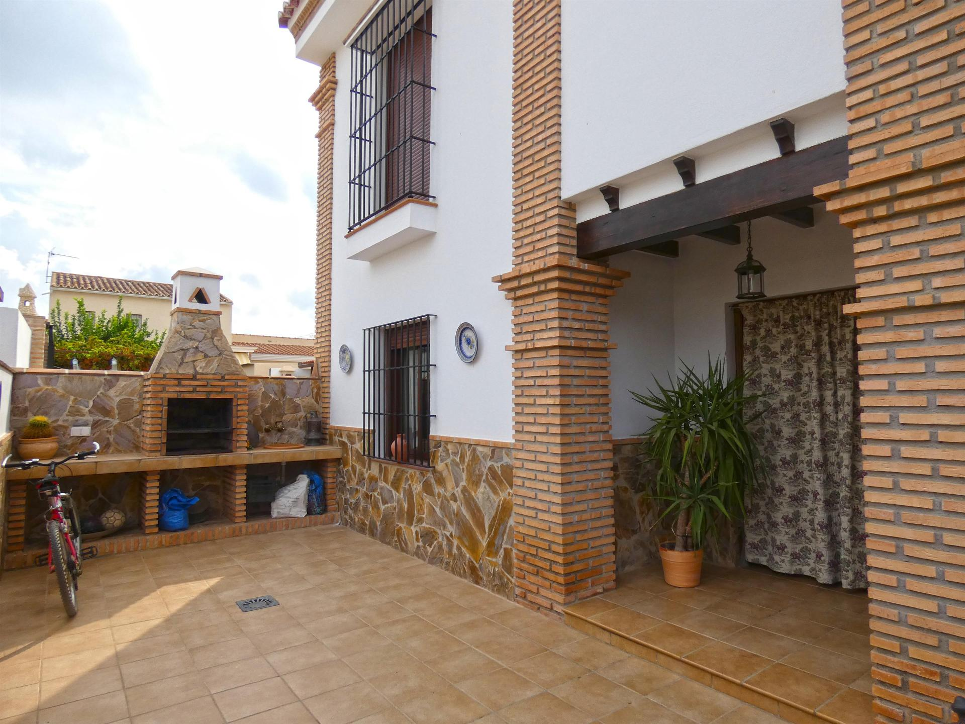 TH3499864: Town house for sale in Zalea