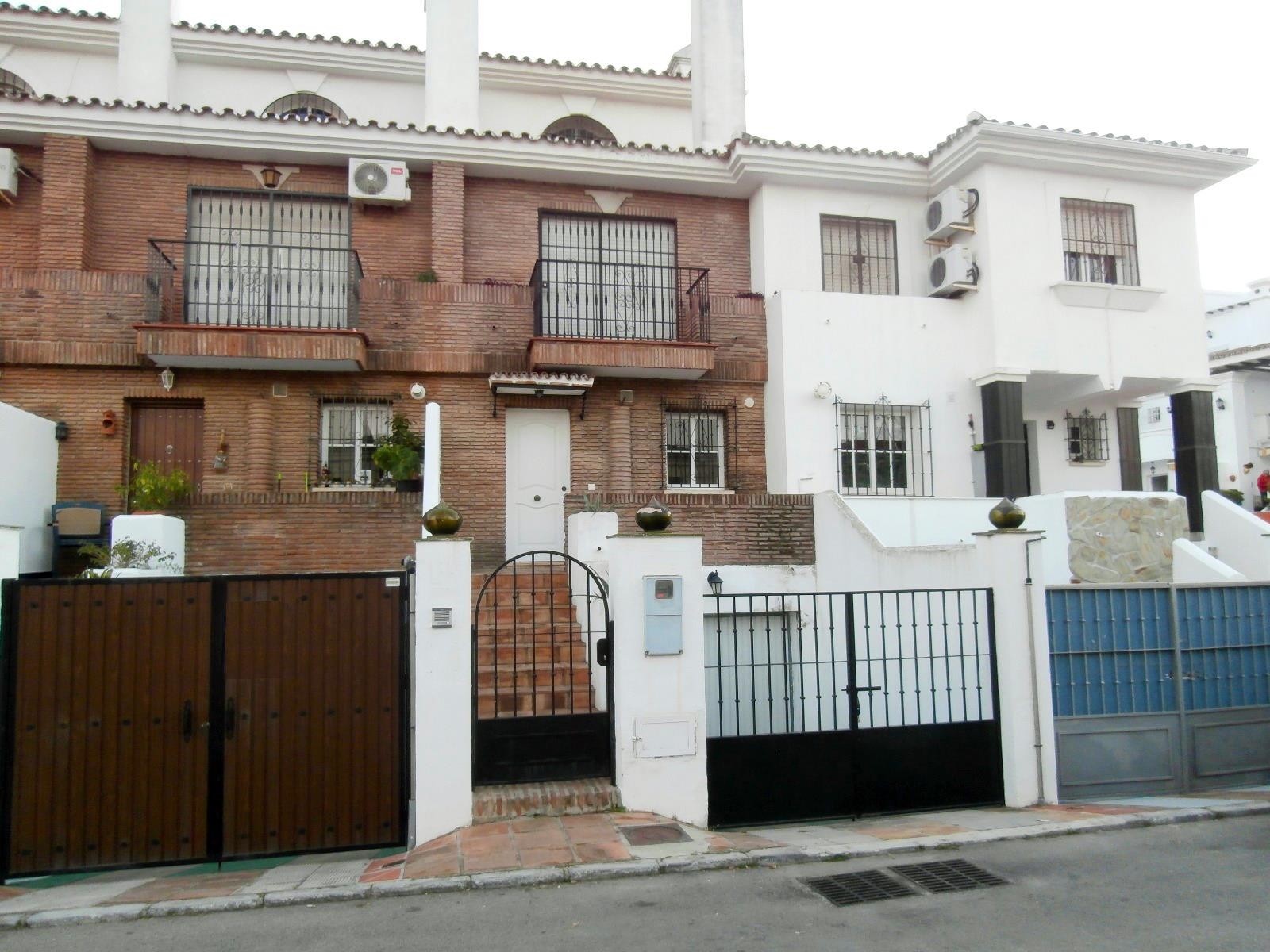 Ref:TH3584953 Town house For Sale in Alhaurín de la Torre